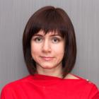 Лазарєва Катерина Василівна