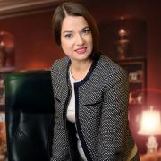 Полупанова Ольга Олександрівна