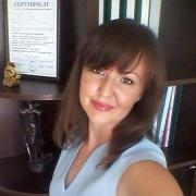 Панчук Ірина Олександрівна