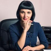 Сірко Людмила Петрівна