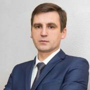 Федченко Віталій Васильович