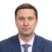 Вайновський Євгеній Олександрович