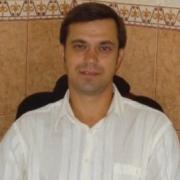 Євдокимчик Володимир Геннадійович