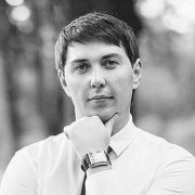 Коротя Роман Олександрович