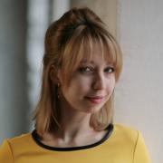 Матросова Євгенія Олександрівна