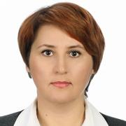 Кочмарьова Тетяна Сергіївна