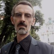 Шуваєв Сергій Вячеславович