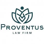 """Юридична фірма """"Proventus"""""""