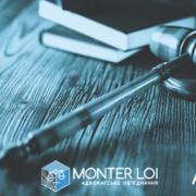 """АО"""" Юридична компанія """"Monter loi"""""""