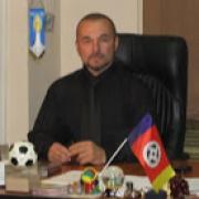 Цимбалюк Володимир Дмитрович