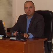 Крамар Ігор Миколайович