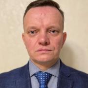 Живиця Олег Олександрович