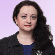 Кравченко Тетяна Іванівна