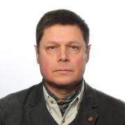 Соколов Вячеслав Вікторович