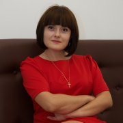 Тютюнникова Вікторія Вікторівна