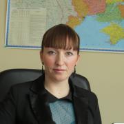 Маслова Ольга Сергіївна