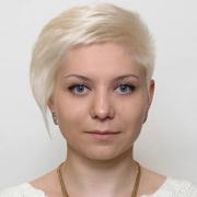 Мокрецова Марина Вадимівна