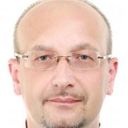 Твердохлєбов Олег Васильович