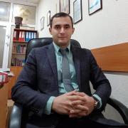 Кулабухов Олексій Володимирович