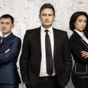 """Адвокатська компанія """"Єфтеній і партнери"""""""