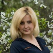 Батрина Олена Федорівна