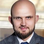 Лапутько Сергій Олексійович