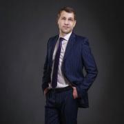 Берт Сергій Сергійович