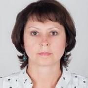 Чмель Олена Леонідівна
