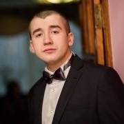 Домашенко Денис Миколайович