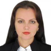 Павленко Альона Леонідівна