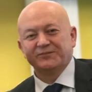 Власенко Юрій Вікторович