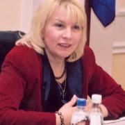 Горбунова Лідія Миколаївна