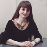 Насеко Олена Валеріївна