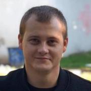 Коссе Євгеній Костянтинович