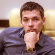 Майоров Василь Олександрович
