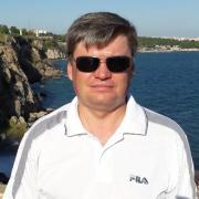 Стародубов Сергій Миколайович