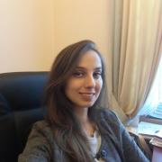 Масюк Ольга Василівна