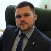 Косяченко Костянтин Васильович