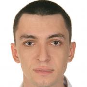 Тімашов Андрій Сергійович