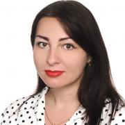 Береза Анна Василівна