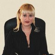 Соловйова Євгенія Анатоліївна