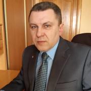 Комащенко Вячеслав Михайлович