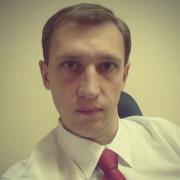 Пантюхов Валерій Сергійович